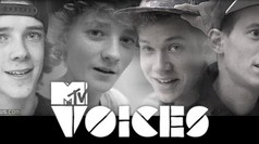 Mtv voices